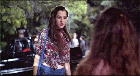 Dazed and Confused Parker Posey In Dazed And Confused (1992).