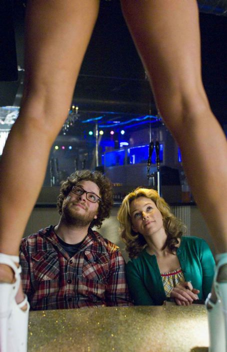 Zack and Miri Make a Porno Seth Rogen as Zack and Elizabeth Banks as Miri in The Weinstein Company '.'