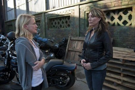 Paula Malcomson Sons of Anarchy (2008)