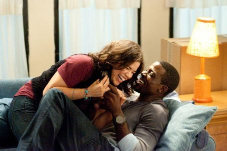 Lance Gross Our Family Wedding (2010)