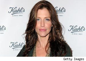 Tricia Helfer Joins NBC's 'The Firm'