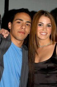 Victor Rasuk Nikki Reed and