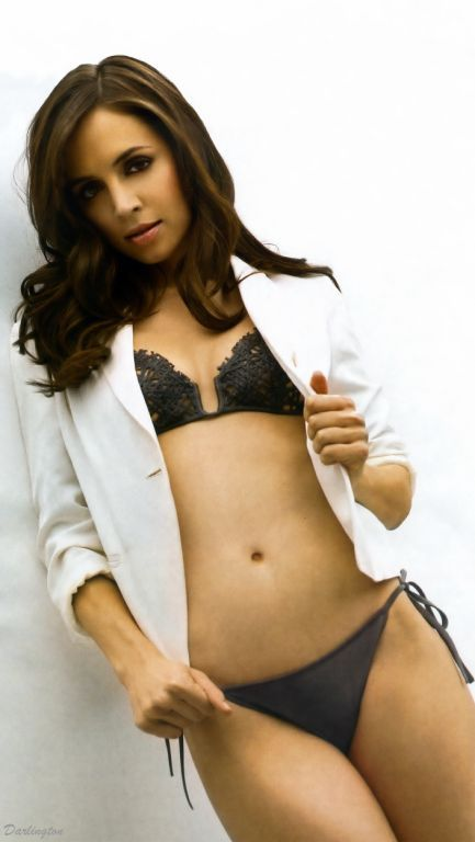 Eliza Dushku - FHM UK