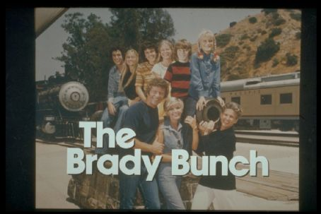 Maureen McCormick - The Brady Bunch