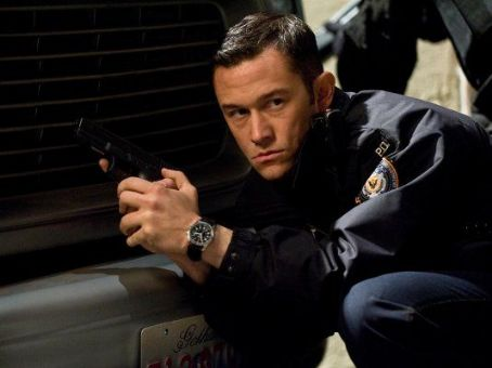 Joseph Gordon-Levitt - The Dark Knight Rises