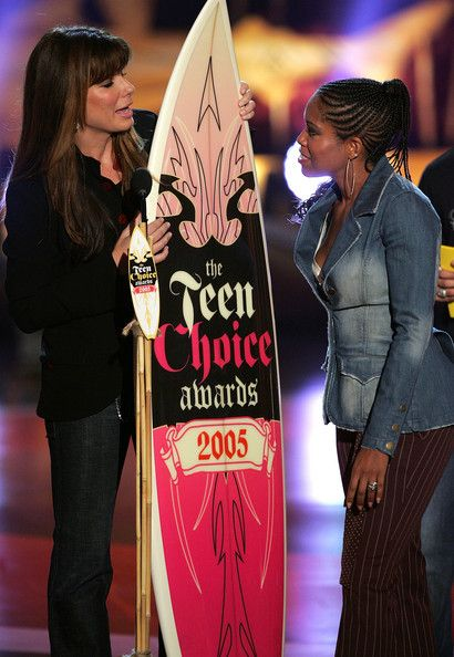 Regina King - 2005 Teen Choice Awards