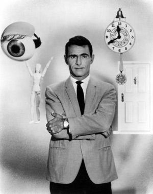 Rod Serling