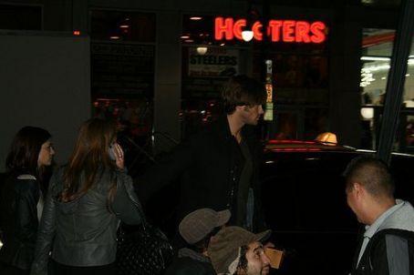 Genevieve Padalecki Jared Padalecki and Genevieve Cortese