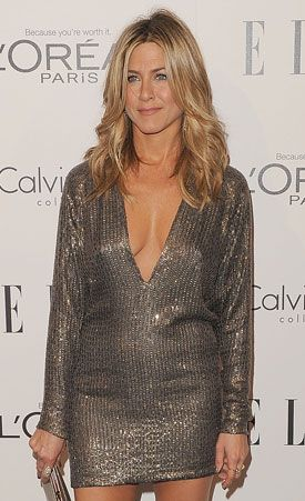 Jennifer Aniston Sets the Record Straight on Marriage, Baby Plans, and Quitting Smoking