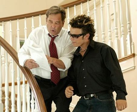 Mathew Botuchis Beau Bridges and  stars in the scene of VVS Films' I-See-You.Com