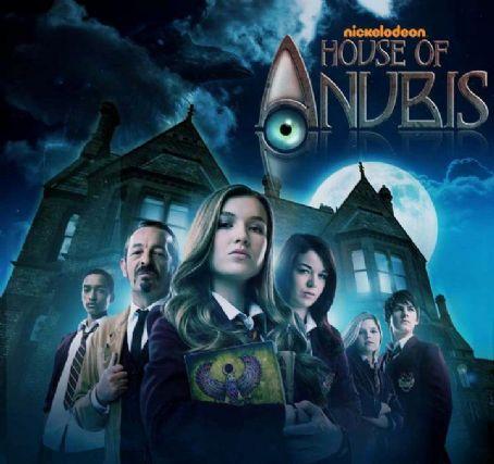 El misterio de Anubis(house of anubis)[temporada 2][español