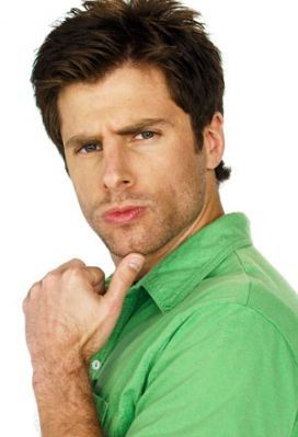 James Roday James Rodriguez