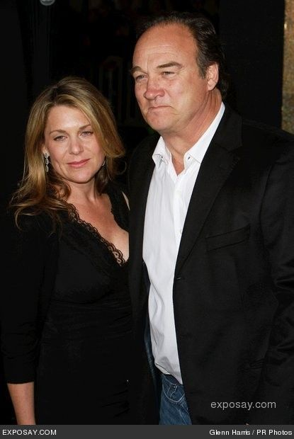 Jennifer Sloan James Belushi and