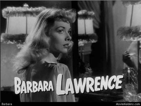 Barbara Lawrence