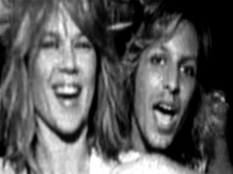 Pamela Manning Vince Neil and