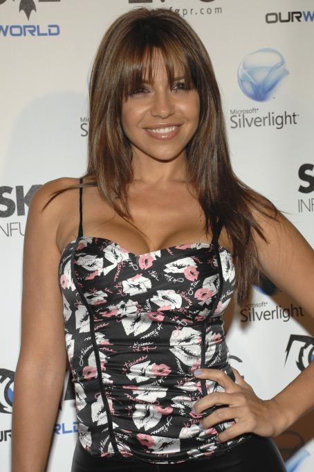 Vida Guerra - Snoop Dogg And Friends' 'Our World Live' Party Held - Avalon Nightclub In Hollywood, California 2009-04-07