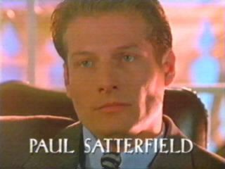 Paul Satterfield