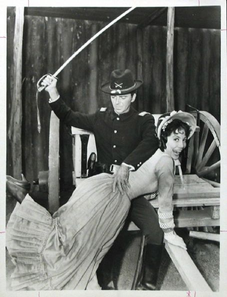 F Troop - Jackie Joseph & Ken Berry