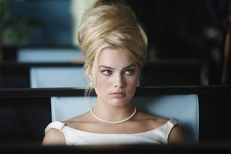 Margot Robbie - Pan Am (2011)
