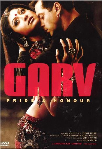 Garv: Pride and Honour - GARV