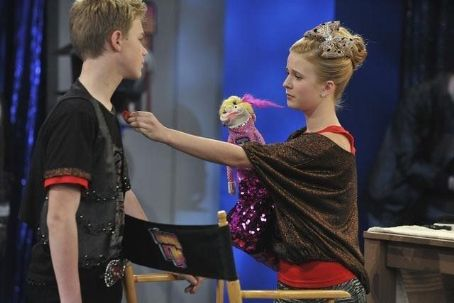 Caroline Sunshine Shake It Up! (2010)