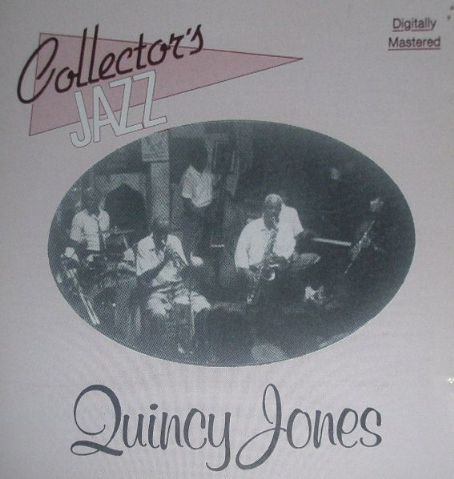Collector's Jazz - Quincy Jones