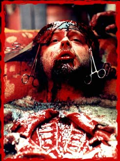 Chris Hardwick  in Lions Gate Films' House of 1000 Corpses - 2003