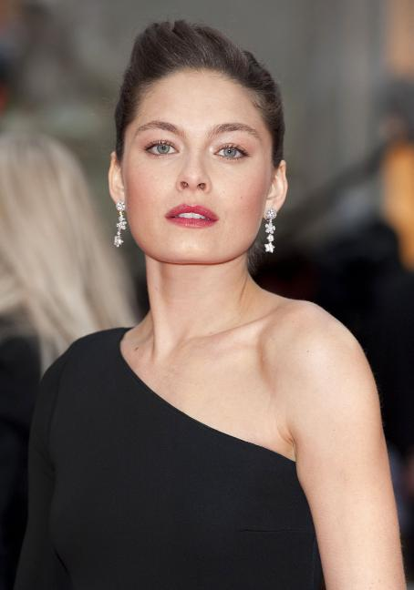 Alexa Davalos - World Premiere Of Clash Of The Titans In London, 29 March 2010