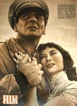 Related Links: Victor Mature, Film Magazine [Poland] (December 1957)