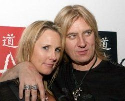 Joe Elliott - Joe and Kristine Elliott