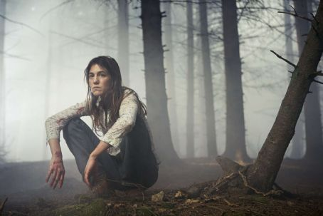 She Charlotte Gainsbourg stars in Antichrist. Photo by Christian Geisnæs