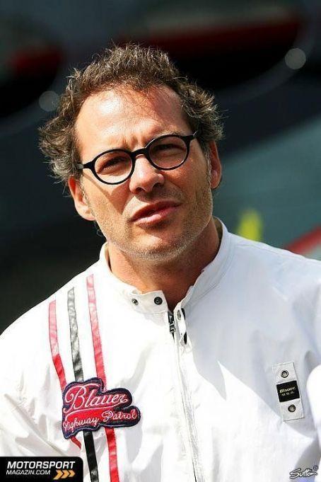 Jacques Villeneuve - Photo Colection