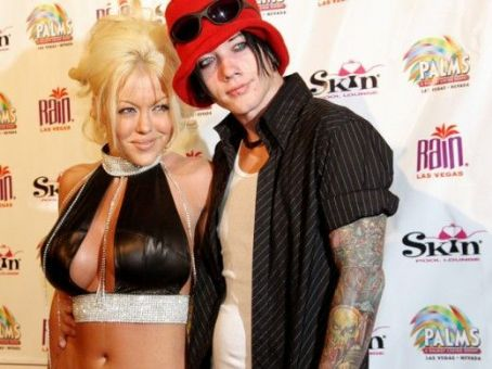 Tiffany Holliday Dj Ashba and