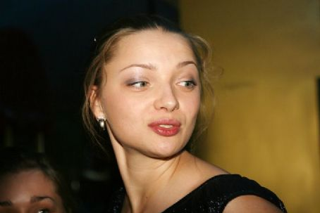 Ekaterina Vilkova  - beautiful actress