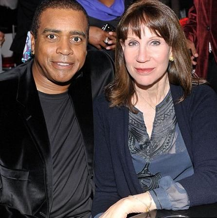 Sportscaster Ahmad Rashad BARRED from his home - days after messy split from millionaire wife Sale Johnson