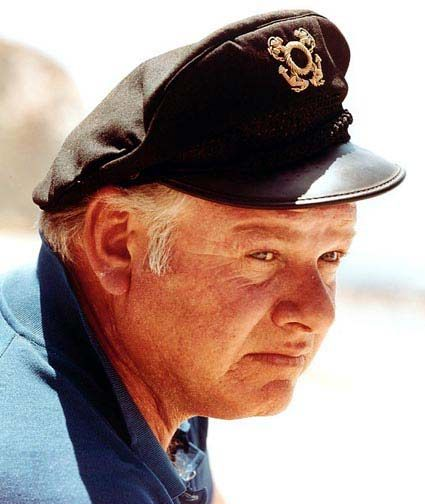 Alan Hale Jr. Alan Hale, Jr.