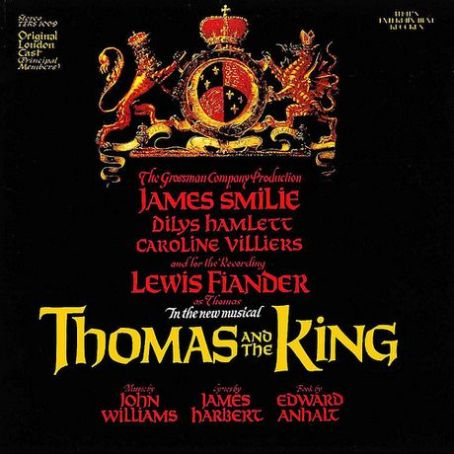 Thomas and the King (Musical) 1979