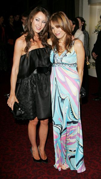 Tamara Mellon - BAFTA Official After Show Party