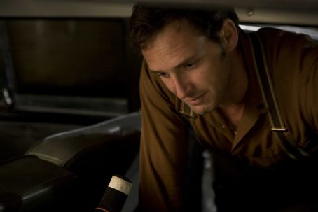 Josh Lucas as Matthew Wakefield