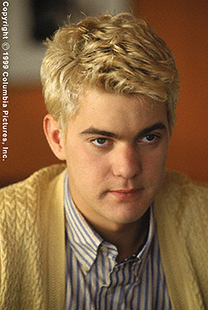 Cruel Intentions Joshua Jackson in Columbia's  - 1999