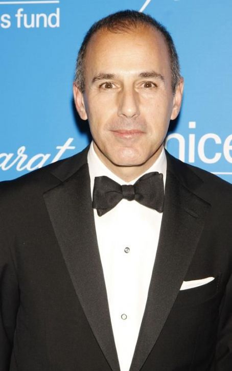 Matt Lauer 's Cheating Debacle