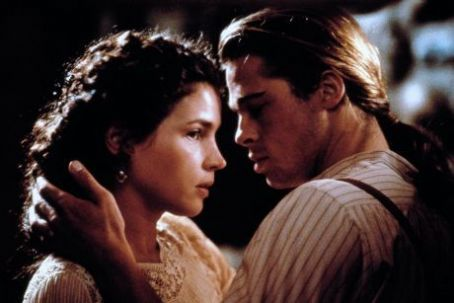 Julia Ormond - Legends of the Fall Stills (1994)