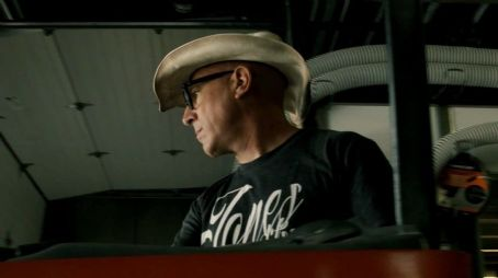 Watch Maynard James Keenan Make Wine, Talk David Bowie in New Video