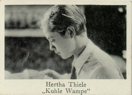 Hertha Thiele