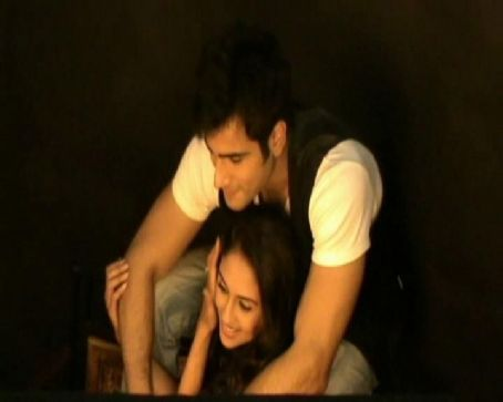 Karan Tacker and Krystal D'Souza Karan Tacker, Krystal D'Souza - Fuze Magazine Pictorial [India] (March 2012)
