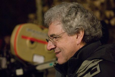 Harold Ramis Director  on the set of Columbia Pictures' comedy YEAR ONE, starring Jack Black and Micheal Cera. Photo By: Suzanne Hanover, SMPSP. © 2009 Columbia Pictures Industries, Inc. All Rights Reserved.