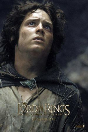 Elijah Wood - The Lord of the Rings: The Return of the King