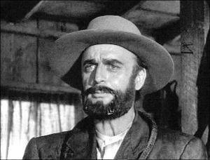 John Dehner John in The Rifleman
