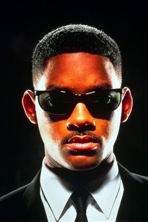Men in Black Will Smith as Agent Jay in