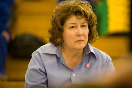 Margo Martindale star as Donna in James C. Strouse comedy 'The Winning Season.'